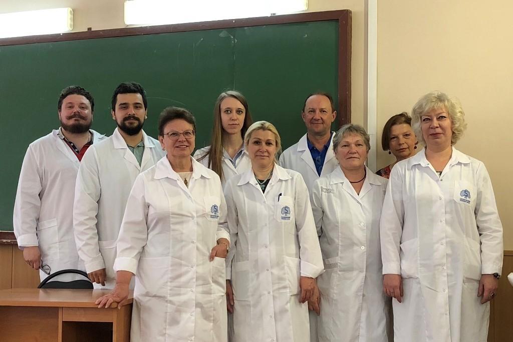 Институт фармации формирует международный научно-образовательный кластер