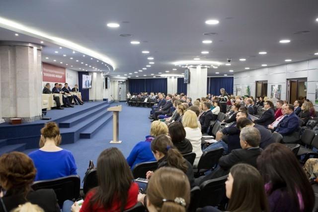 Форум «Вузовская наука. Инновации» - медицина будущего здесь и сегодня