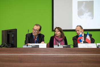 VIII Международный форум детских хирургов в рамках XVIII Конгресса педиатров России