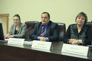 Врачи Первого меда – учителям Московских школ
