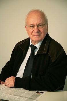 Завкафедрой Александр Черноусов награжден орденом «За заслуги перед Отечеством» III степени