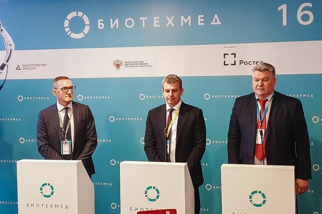 Сеченовский Университет будет готовить специалистов по цифровой маркировке лекарств
