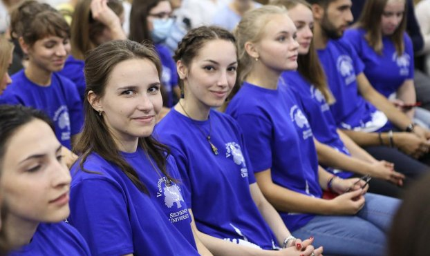 Sechenov University International Schools-2018 (SUIS-2018)