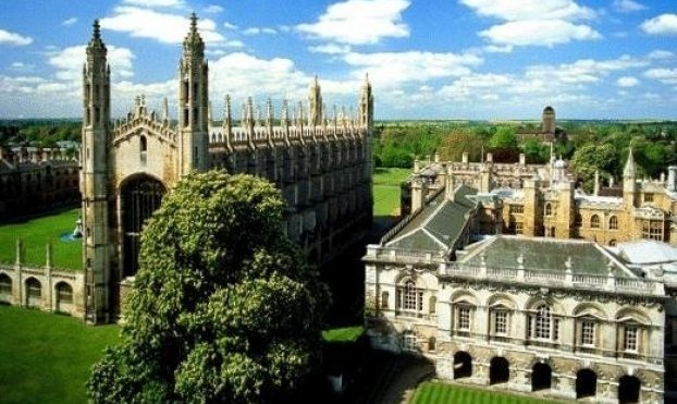 Experience exchange in supervision system with Cambridge University