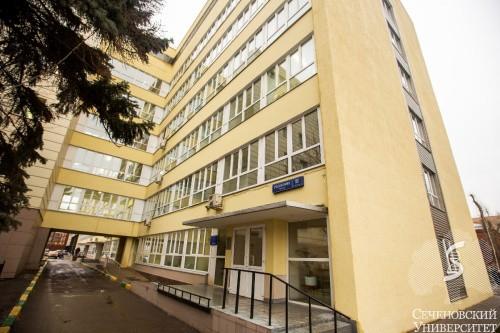 Госпиталь Covid-19 Сеченовского Университета развертывает дополнительно 250 коек