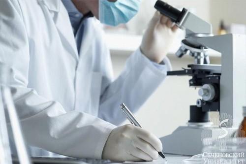 Разработка Сеченовского Университета стала «Патентом недели»